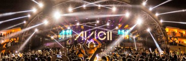 He's back and ready to take Ushuaia by storm – Avicii full line up
