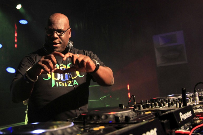 In review: Carl Cox's Music Is Revolution : The Next Phase at Space Ibiza
