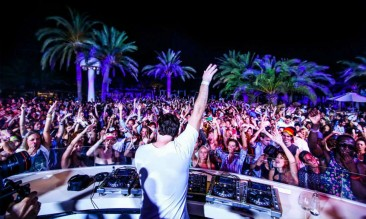 Solomun + Live events at Destino. Paul Kalkbrenner announced to open show