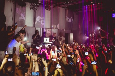 In review – Snoop Dogg aka DJ Snoopadelic at Sankeys Tribal Sessions