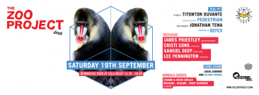 Final two Zoo Project parties!!