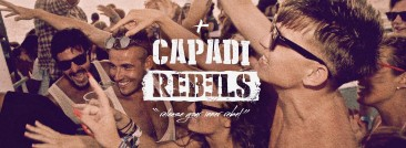 IN REVIEW: LOVE THE UNDEROUND VS CAPADI REBELS BOAT PARTY