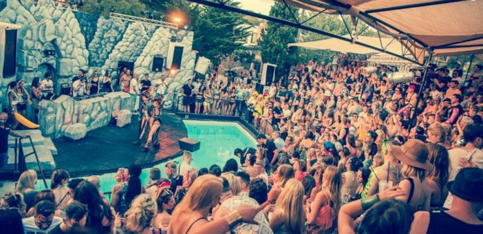 The Zoo Project is back every Saturday in Ibiza