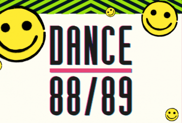 Sankeys announces Dance 88/89 residency