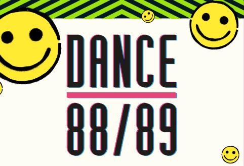 Sankeys announces Dance 88/89 residency