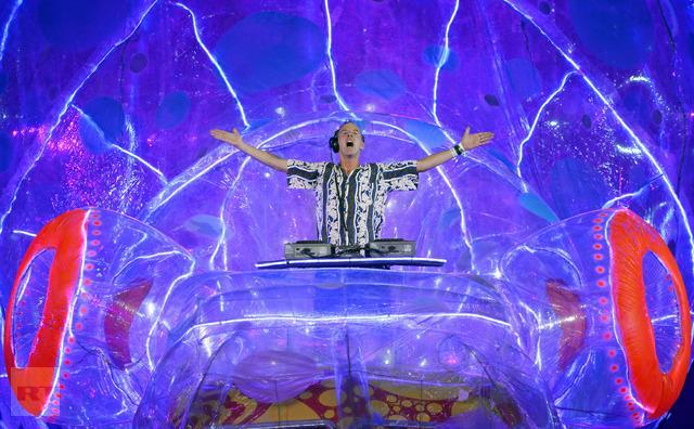 Fatboy Slim announced as Cream resident for 2016