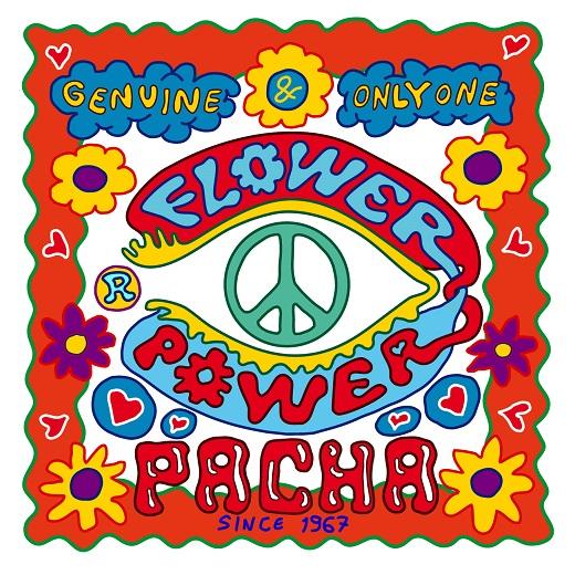 Flower Power celebrates the swinging 60s at Pacha