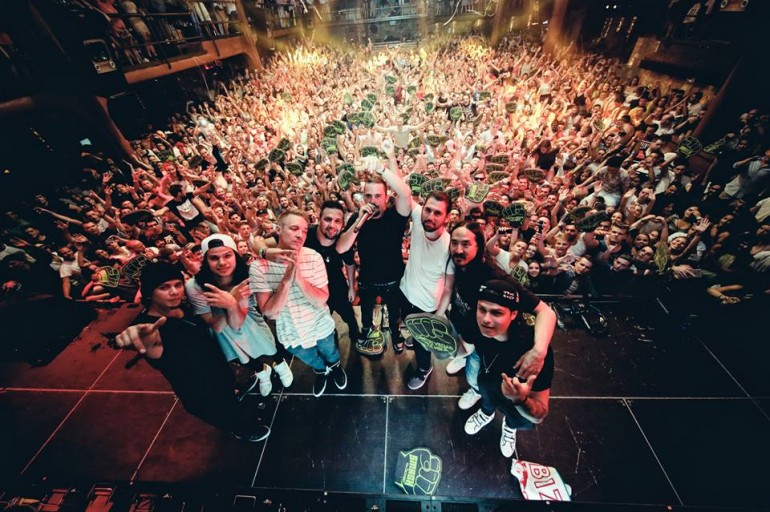 Dimitri Vegas & Like Mike bring the madness back to Amnesia for 2016
