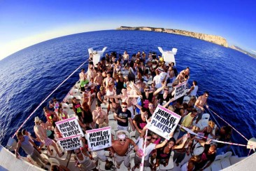 PUKKA UP ANNOUNCES PLANS FOR IBIZA 2016