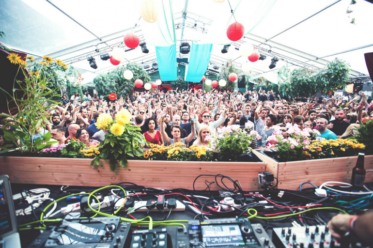 Londoners to get their Ibiza fix at 4 'farewell Space' events at Studio 338