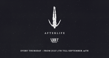New techno party 'Afterlife' lands at Space