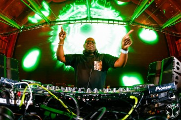 Carl Cox reveals more industry heavyweights joining him at Space