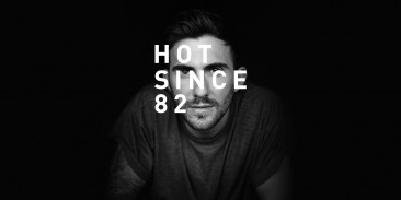 Hot Since 82 confirms 3 dates with Pacha's 'Insane' party