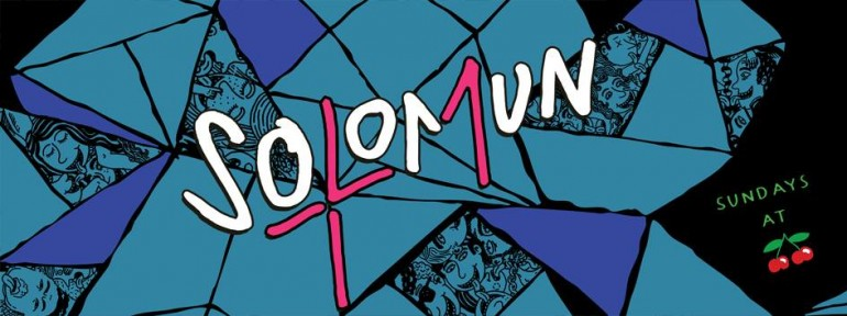 Solomun+1 drops 2016 line up and it's MASSIVE!!!!