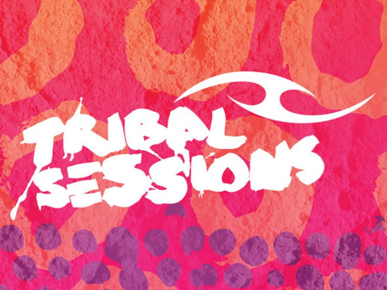 Let the Tribal Sessions commence!
