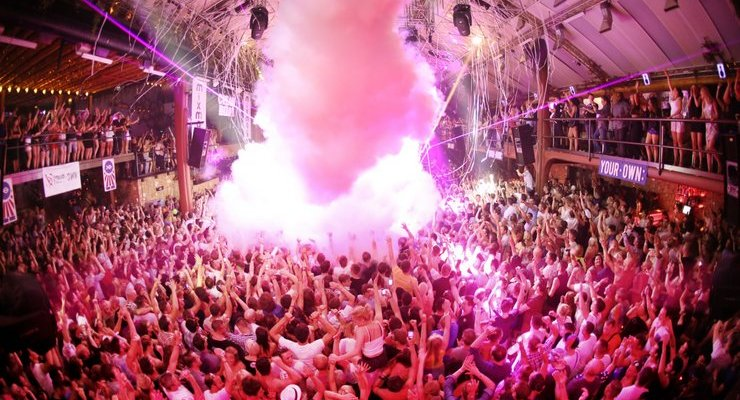 Amnesia opening 2016 confirmed for Saturday 28 May