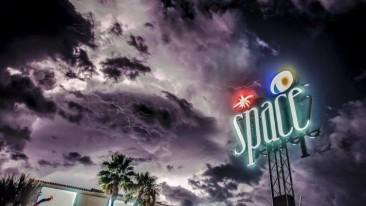 IMS Day 1 – the highlight – Space Ibiza End of an Era