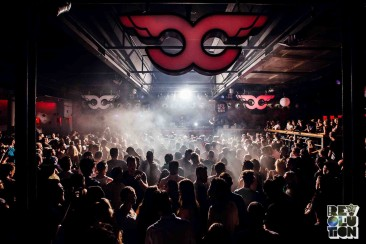 Carl Cox at Space – full line up for Ibiza 2016 #OHYESOHYES!