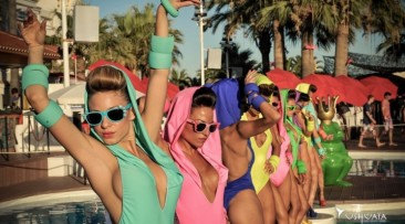 A Girl's Guide to Ibiza