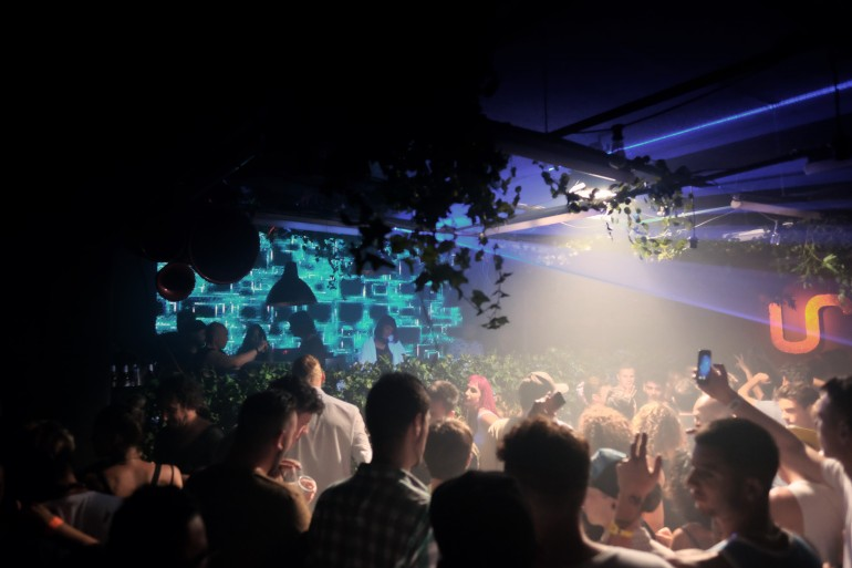 In Review: Unusual Suspects at Sankeys