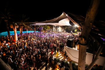 Solomun + Live Announces Line ups for Destino & Ushuaia