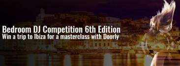 DJ Awards launch Bedroom DJ Competition