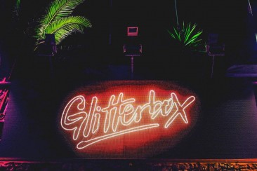 Glitterbox – our thoughts and review of Space's Friday night party