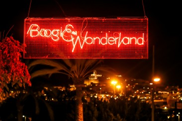 Boogie the night away at Heart every Friday at the studio 54 inspired party