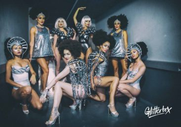 Glitterbox is back and we're feeling Hï about this news…