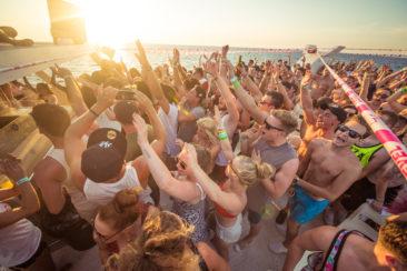 Pukka Up celebrates 15 years on the island – introducing season 2017
