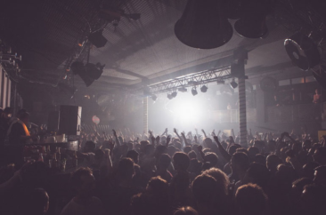 Unusual Suspects back for 2017 at Sankeys Ibiza