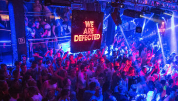 The return of Defected… house music giants set up their summer home in San Antonio
