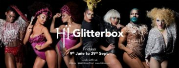 GLITTERBOX ANNOUNCE IBIZA 2017 SEASON LINE-UP & OPENING PARTY