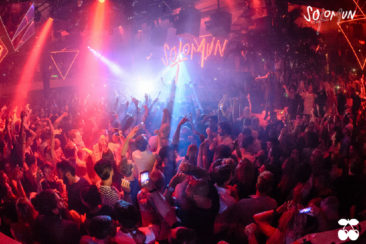 Solomun + 1 Announces Line Ups for their 5th Season at Pacha Ibiza