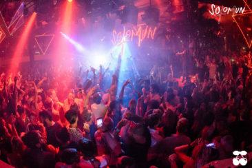 Solomun + 1 Announces Line Ups for their 5th Season at Pacha Ibiza