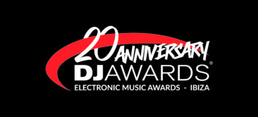 DJ Awards 20 year Anniversary finds it's home in new superclub HÏ