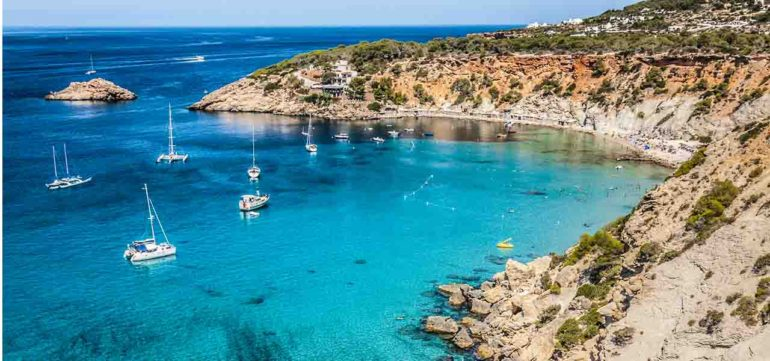 Ibiza's Top 10 BeachClubs