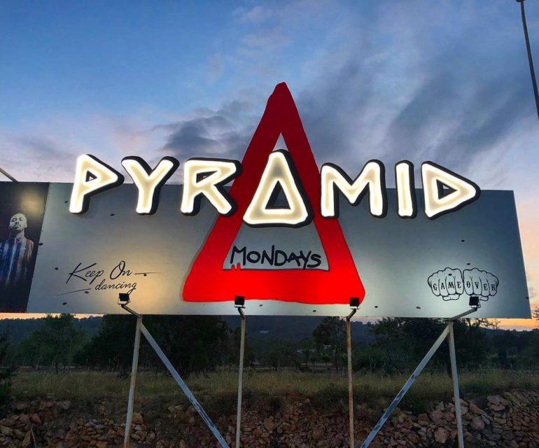 PYRAMID ANNOUNCES HUGE SEASON LINE UP