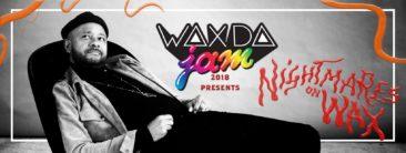 NIGHMARES ON WAX REVEALS WAX DA JAM SCHEDULE AT LAS DALIAS