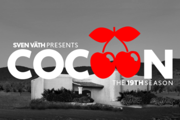 COCOON'S RE-BIRTH WITH NEW RESIDENCY AT PACHA IBIZA