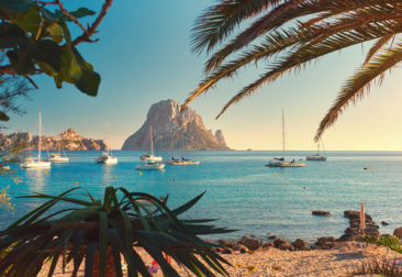 THINGS TO DO IN IBIZA IN JULY