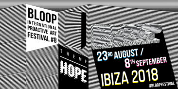 BLOOP FESTIVAL 2018 LANDS IN IBIZA