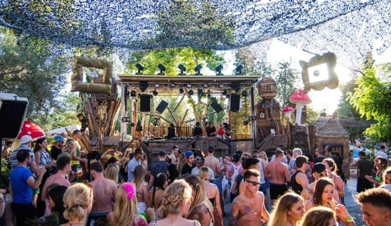 THE ZOO PROJECT ANNOUNCES NEW SPECIAL EVENT FOR SEPTEMBER + CLOSING PARTY LINEUP