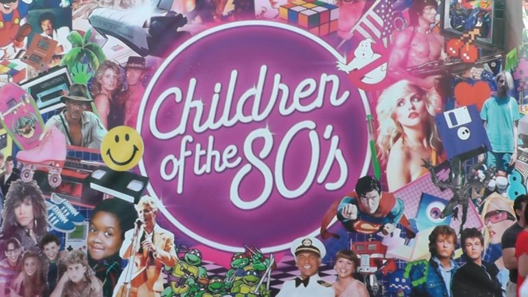FOOD FOR IBIZA PARTNERS WITH HARD ROCK HOTEL & 'CHILDREN OF THE 80'S' FOR CHARITY EVENT