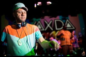 NIGHTMARES ON WAX CELEBRATES 10 YEAR ANNIVERSARY WITH CHARITY EVENT AT LAS DALIAS