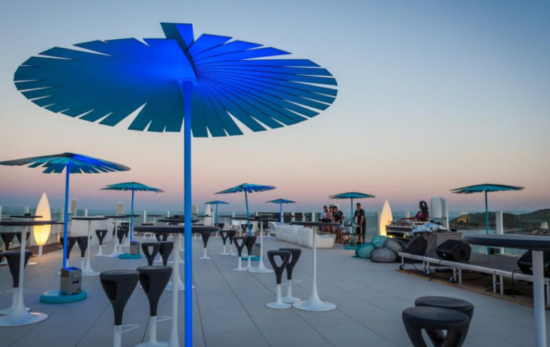 BEST ROOFTOP BARS IN IBIZA