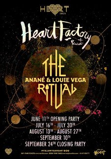 HEART FACTORY PRESENTS