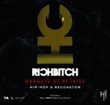RICHBITCH - TYGA