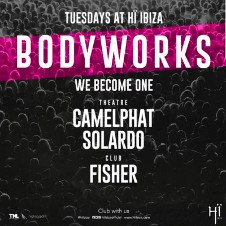 BODYWORKS CLOSING PARTY