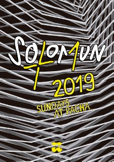 SOLOMUN + 1 CLOSING PARTY